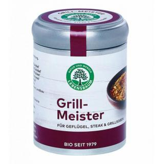 Grill-Meister